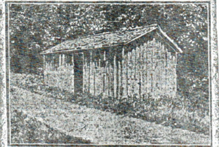Scarboro subscription library 1846